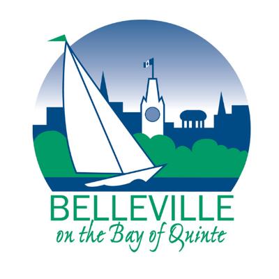 city of belleville logo