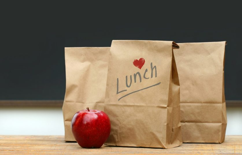 Trenton Lunch Programs
